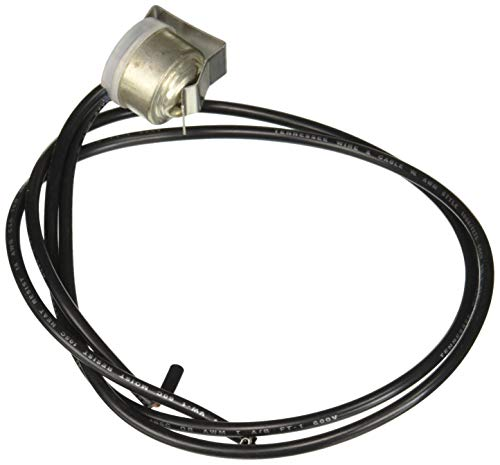 Frigidaire 5303323233 Dehumidifier Defrost Thermostat