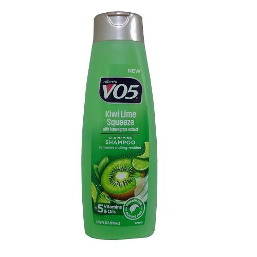 New 808005 V-O5 Shamp 12.5Oz Kiwi Lime Squeeze (6-Pack) Shampoo and Conditioner Wholesale Bulk Health and Beauty Shampoo and Conditioner Dove by V-O5