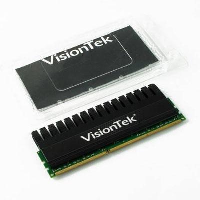 Visiontek 900391 4GB DDR3 PC3-12800 CL8 1600 EX