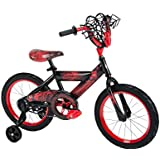 Huffy Bicycles 21966 Boys' Bicycle, Spiderman, 16-In.
