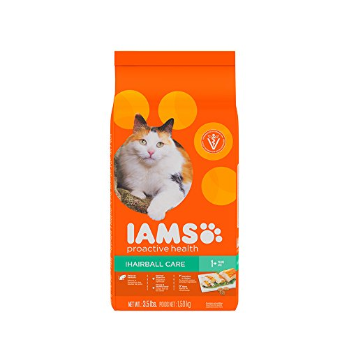 IAMS Proactive Health Specialized Care Adult Dry Cat Food 41jHkVE 0jL