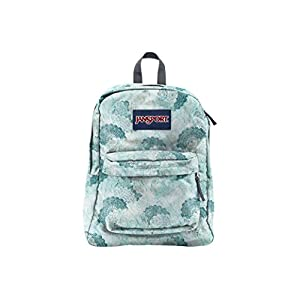 JanSport Superbreak Backpack(Forever Lace)