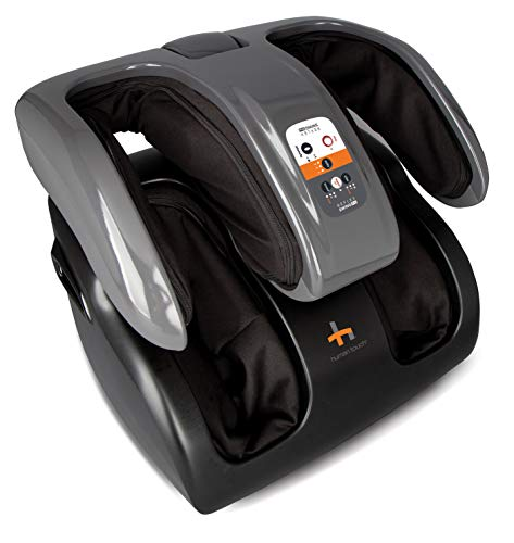 Human Touch Reflex Swing Pro with Patented Figure-Eight Technology for Foot and Calf Massager