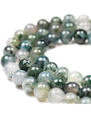 Natural Gemstone Beads for Making Jewellery Energy Healing Crystals Jewelry Chakra Crystal Jewerly Beading supplies 15.5inch