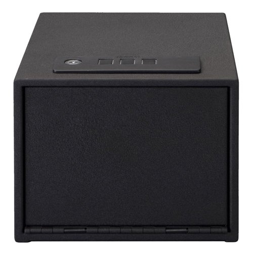 1. Stack-On QAS-1512 Quick Access Safe with Electronic Lock