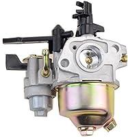 GOOFIT Carburador 19 Minimoto con Embrague con Membrana Quad ...