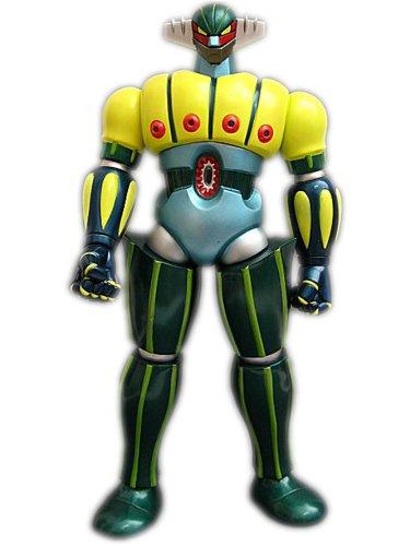 jeeg robot d acciaio