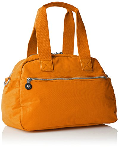 Kipling à bandoulière Orange Yellow Sac Sunset Femme Defea gFqZgp
