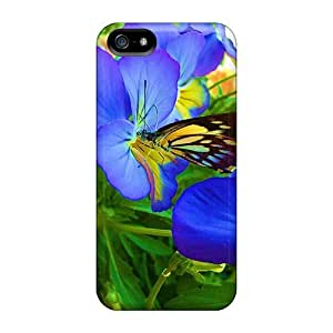 Excellent Design Matching Beauty Case Cover For Iphone 5/5s