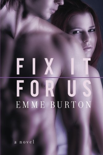 Fix It For Us (Better Than Series) (Volume 2)