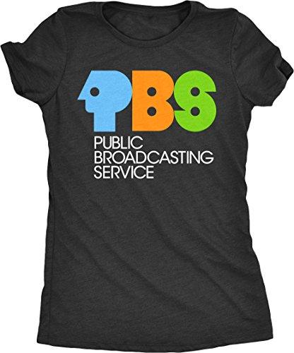 womens-pbs-vintage-logo-premium-tri-blend-t-shirt-black-frost-medium