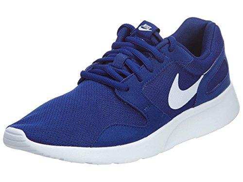 NIKE Men's Kaishi Running Shoe Blue/White