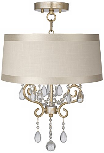 conti-16-wide-ceiling-light-with-off-white-drum-shade