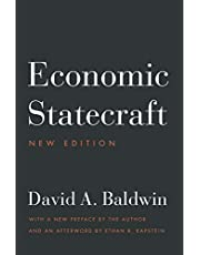 Economic Statecraft: New Edition