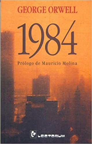 1984 (Biblioteca Juvenil) (Spanish Edition): George Orwell: 9789685270885: Amazon.com: Books