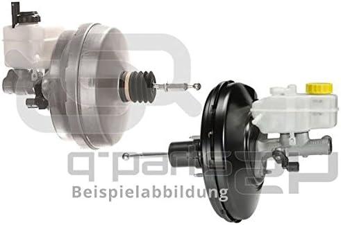 ATE 03-6750-0202-4-02 Power Brake Booster