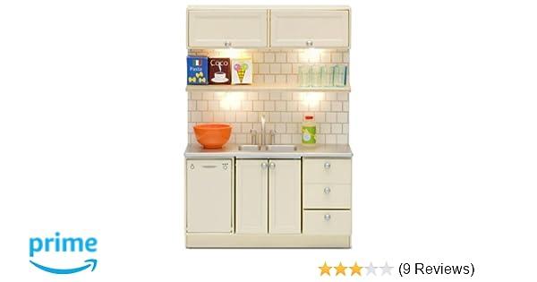 82b40d28879a Amazon.com: Lundby Smaland Dollhouse Sink + Dishwasher Set: Toys & Games