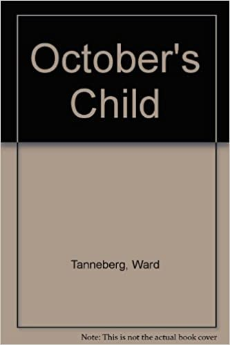 Book October's Child by Ward Tanneberg (1995-12-07)