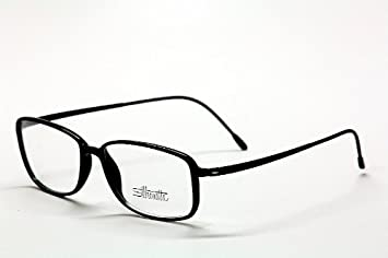 8d712bca4e4 Image Unavailable. Image not available for. Color  Silhouette SPX Legends  FullRim Eyeglasses 2832 ...