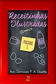 Receitinhas Ilustradas - Volume 1