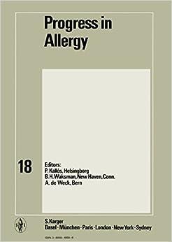 Elitetorrent Descargar Progress In Allergy Vol. 19: V. 19 Epub
