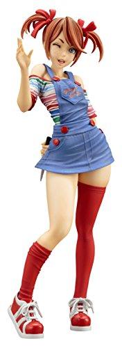 [Kotobukiya Childs Play: Bride Of Chucky Bishoujo Statue] (Jason Voorhees Statue)