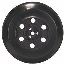 Bosch 2 608 601 179 - Plato de lija - mittel, 150 mm (pack de 1)