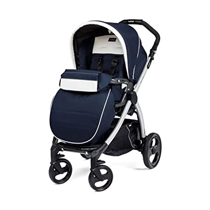 Silla de paseo reversible Peg Perego Book Plus Luna