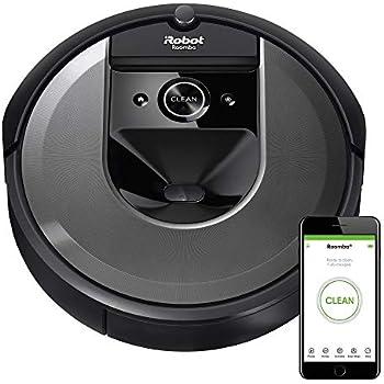 Amazon.com - iRobot Roomba 690 Robot Vacuum-Wi-Fi ...
