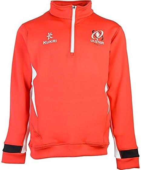 Ulster Rugby Zipped Blast Fleece Hoody 2019-2020