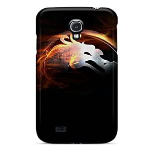 Cute Appearance Cover/tpu WFeFB8518QBocQ Mortal Kombat Case for Iphone 5/5S Case Cover