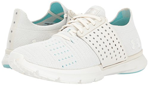 Speedform Armour Da Donna Under BIANCO Scarpa wBgWnCqf