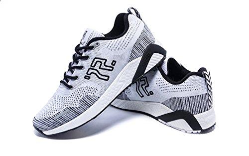 de Blanc Running Noir Homme ONEMIX Chaussures zqxIwgp5T