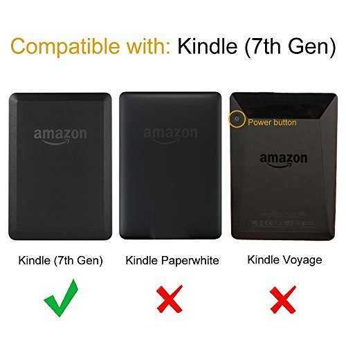 Amazon Kindle Paperwhite 7th Generation Driver (2019)