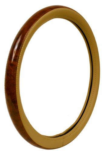 Custom Accessories 39757 Luxury Steering