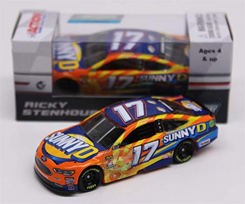 Lionel Racing Ricky Stenhouse Jr 2018 Sunny D 1:64