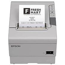 Epson TM-T88V Direct Thermal Printer - Monochrome - Desktop - Receipt Print C31CA85A8840
