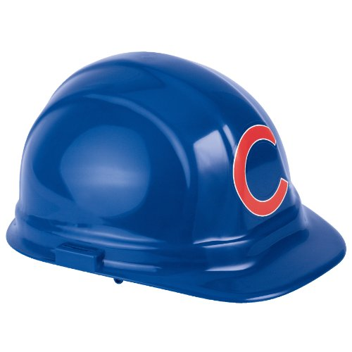 MLB Chicago Cubs Hard Hat, One Size