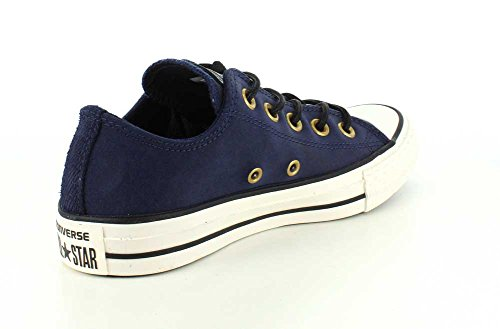 Converse All Star Ox Herren Sneaker Blau