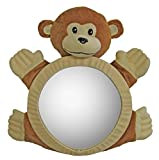 See Me Smile Products Mirror, Monkey