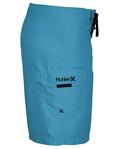 Hurley Men's One and Only 22 Inch Boardshort, Gym Red, 28