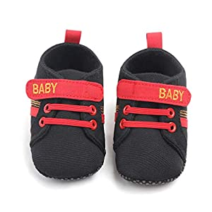 Amaliy Unisex Newborn Baby Shoes Infant Girls Boys Trainers Casual Sneakers