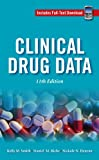 Clinical Drug Data, 11th Edition