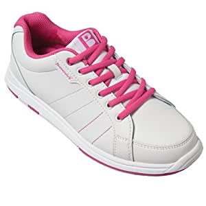 Brunswick Women S Satin Bowling Shoes