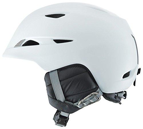 Montana Helmet - Giro Montane Helmet Matte White, M