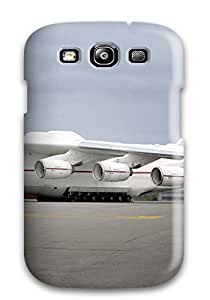 Imogen E. Seager's Shop TSD58QK5HZO7YGHT High Quality Aircraft Tpu Case For Galaxy S3