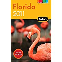 Fodor's Florida 2011 (Full-color Travel Guide)