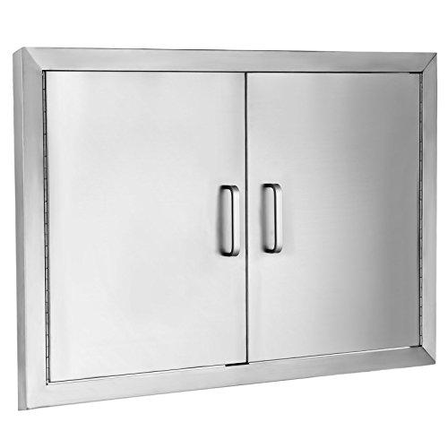 stainless steel doors - 4