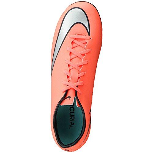 V Scarpe Mng Sg Verde Trq Plateado Mtllc Amarillo Uomo Mercurial Nike Calcio Slvr Da Victory hypr brght Fw7EgtxI