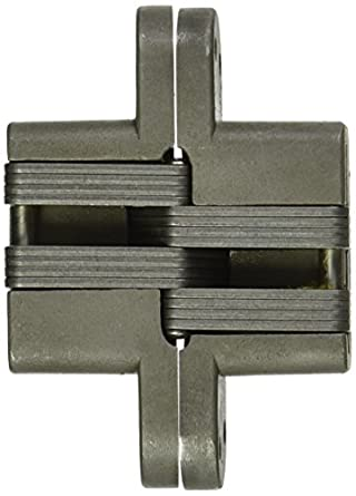 Soss 418ss Stainless Steel 2090180 Min Fire Rated Hinge For 175